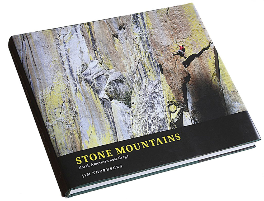 Stone Mountains by Jim Thornburg
