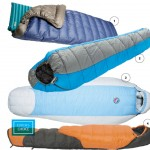 Elevation Outdoors Summer Gear Guide - Sleeping Bags