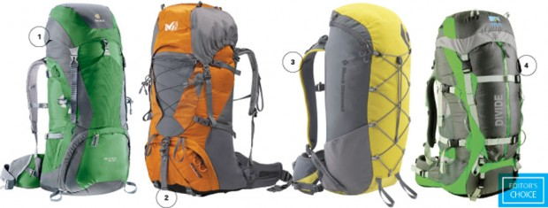 Elevation Outdoors Gear Guide - Packs