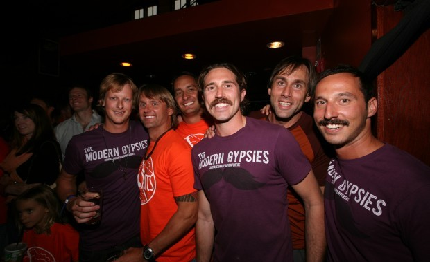 Expedition Impossible 2011 Finale Party @ Lazy Dog, Boulder, CO