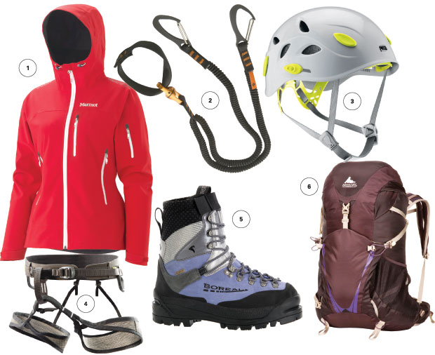 Elevation Outdoors Monthly Gear Guide and Review for Women
