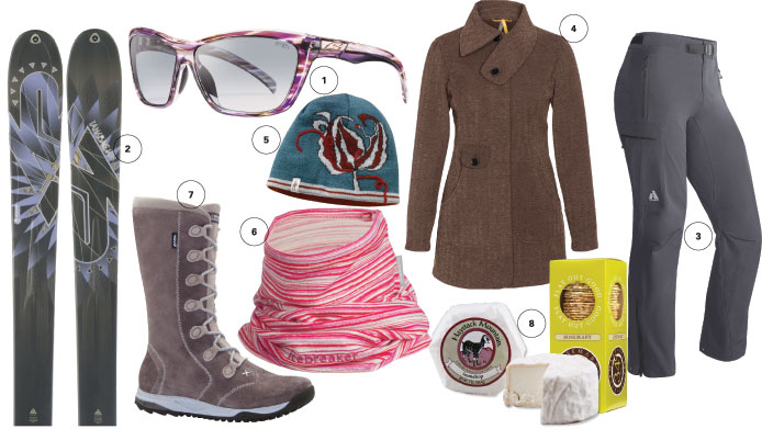 Holiday women's gift guide