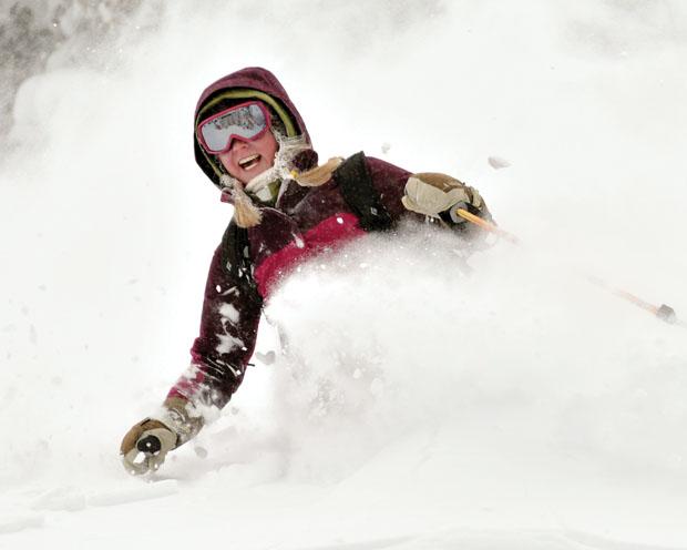 Snowbound 2011
