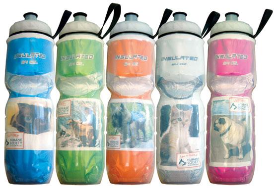 Pet Photo Polar Bottles