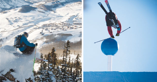 Butting Heads: The future of skiing debated