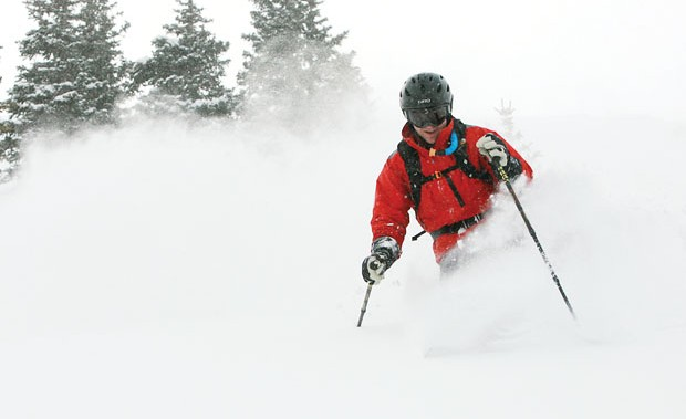 Backcountry guide to cat skiing operations in Colorado