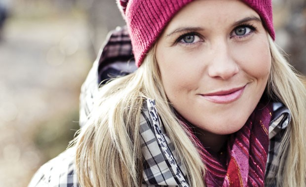 Still Shining: Sarah Burke was far more than a talented athlete