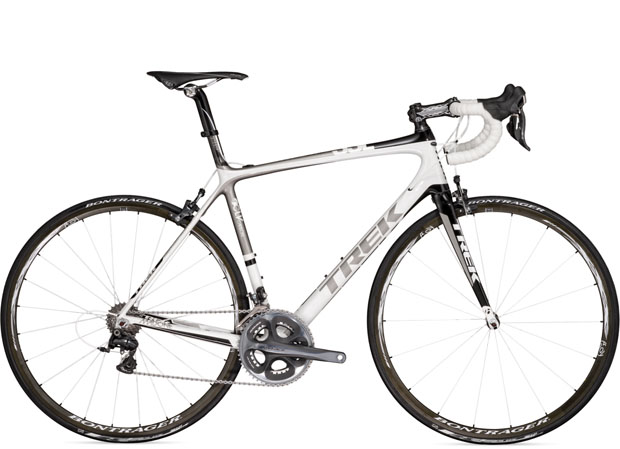 Click to enlarge: Trek Madone 6.9 SSL