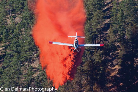 Colorado Fire Season