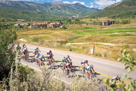 Womens USA Pro Cycling Challenge
