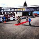 Finishing Leadville