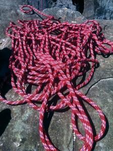 beal diablo rope