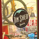 Tin Shed Sports
