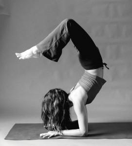 Steph Uvalle Yoga