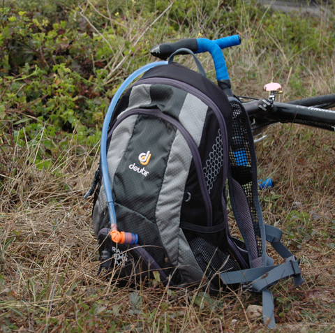 outlet cost charm release info on Deuter Race EXP Air Hydration Pack - Elevation Outdoors Magazine