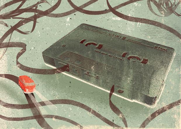 Tape Deck Memories