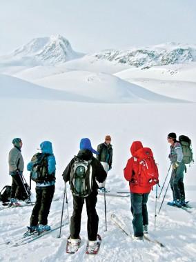 Avalanche Prep