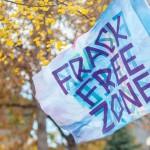 Frack Free Zone