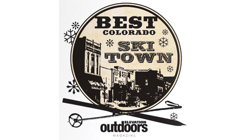 Best Colorado Ski Town 2013