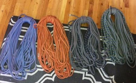 half off most popular big discount Mammut Ropes: Look No Further, Accept No Substitutes