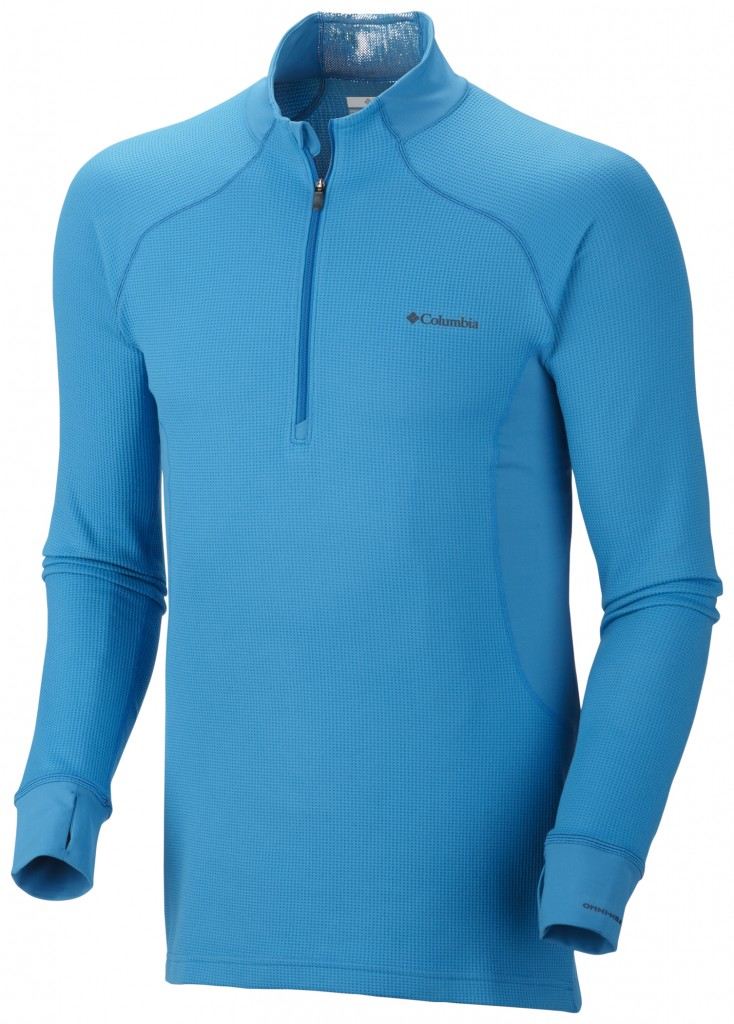 Columbia Sportswear Heavyweight Baselayer - Mens