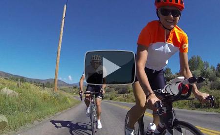 EOTV: Cycle Aspen, Colorado