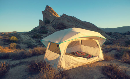 Ticla Builds A New Category Of Camping Gear