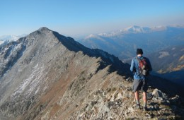 Tenmile Peak Traverse
