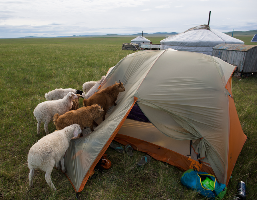 Big Agnes: Outfitting Dirtbags Everywhere