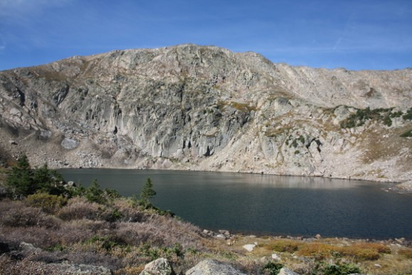 Indian Peaks' finest alpine lakes! (courtesy of meetup.com)