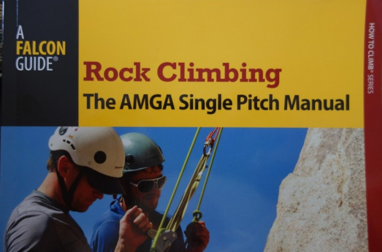 falcon guide s amga single pitch manual elevation outdoors magazine rh elevationoutdoors com Amga Annual Conference 2013 American Medical Association Group