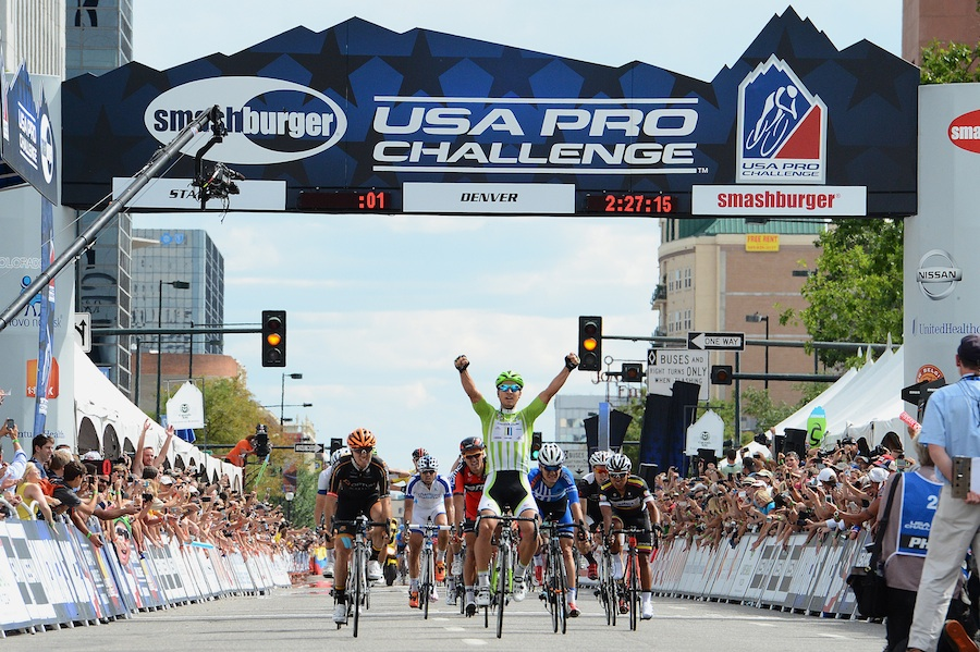 Sixteen Teams Confirmed to Participate in 2014 USA Pro Challenge