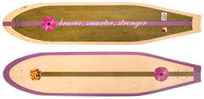 WomenLongboard