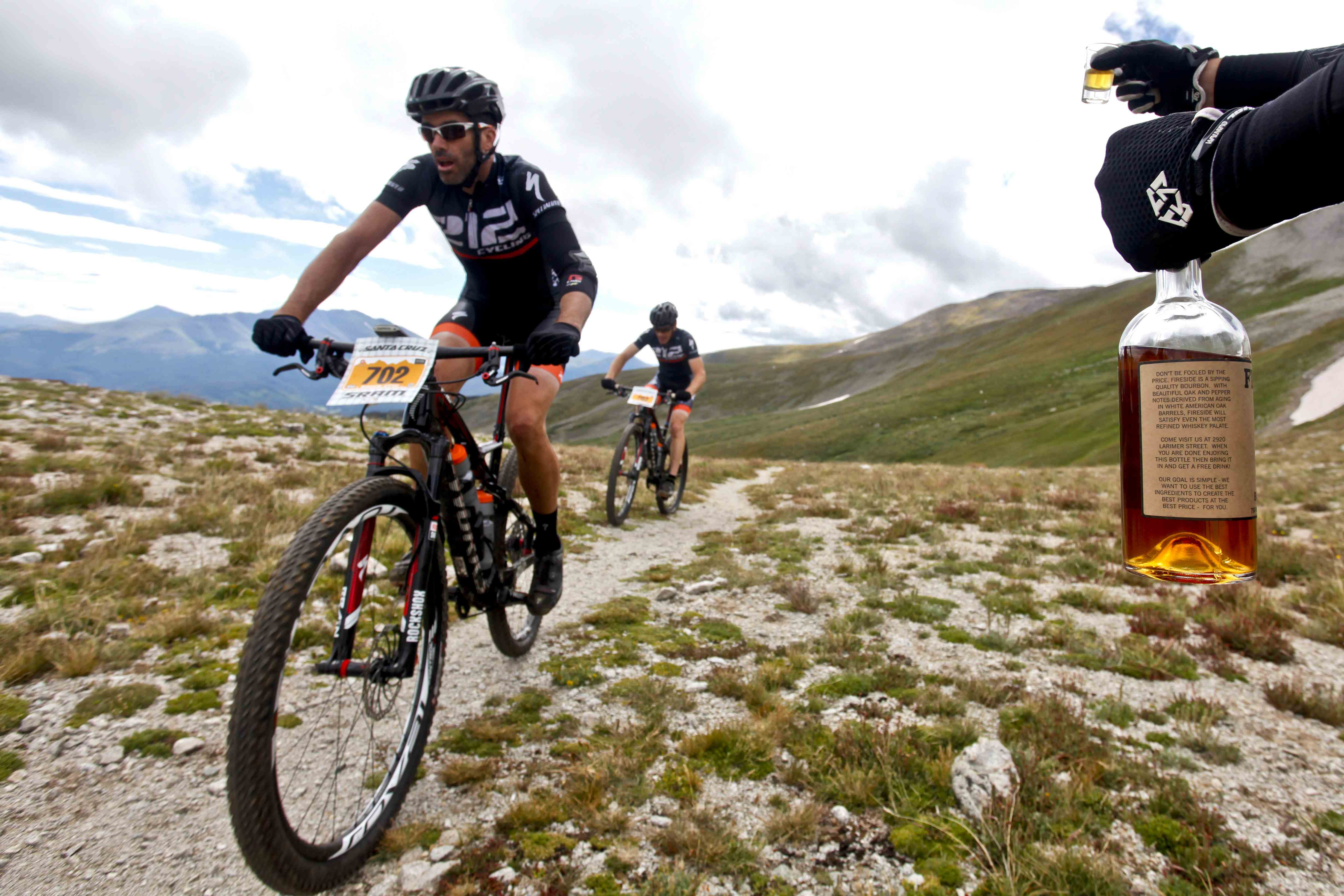 The Breck Epic Is a Lifestyle Race