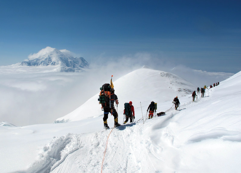 Lessons from a Failed Summit Attempt on Denali