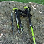 Leki Micro Tour Stick Vario hiking poles