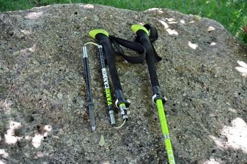 Leki Micro Tour Stick Vario hiking poles
