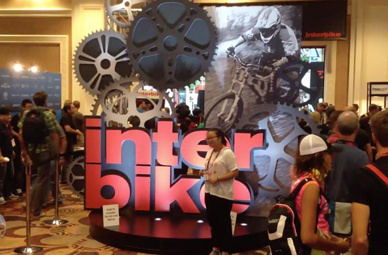 Interbike 2014 EOTV