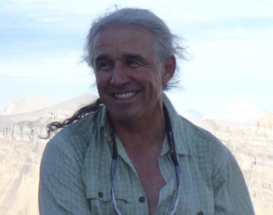 Friday: Legendary Alpinist Blanchard to Read in Denver