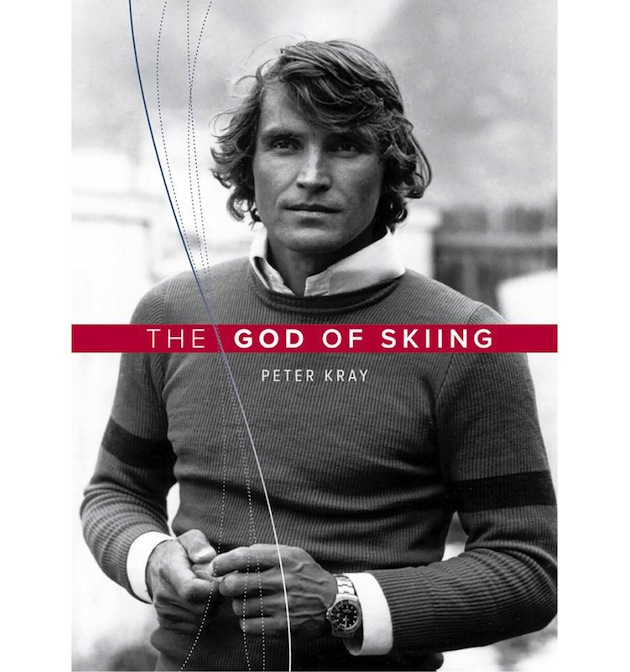 Elwayville: The God of Skiing Has Arrived