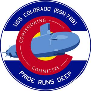 USS Colorado Wants You!