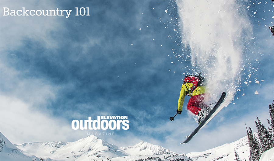 backcountry101
