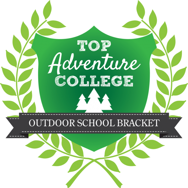 What's the Top Adventure College?
