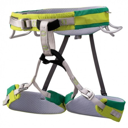My fave CAMP harness, the Laser CR