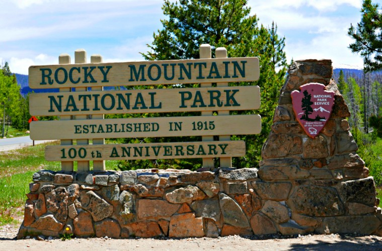 Image result for Rocky Mountain National Park Climber Ranger.