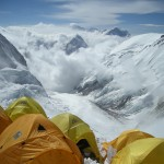 Mt. Everest Camp