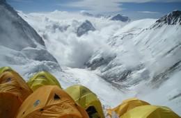 Mt. Everest Camp