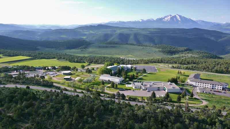Top Adventure School finalist: Colorado Mountain College