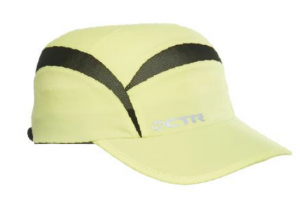 Chase Dawn Run Cap