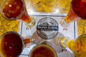 A sampling of Silver Gulch's finest.